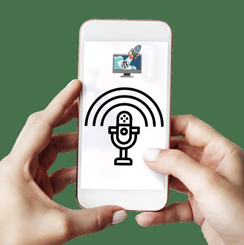 Podcast Sos WordPress 500
