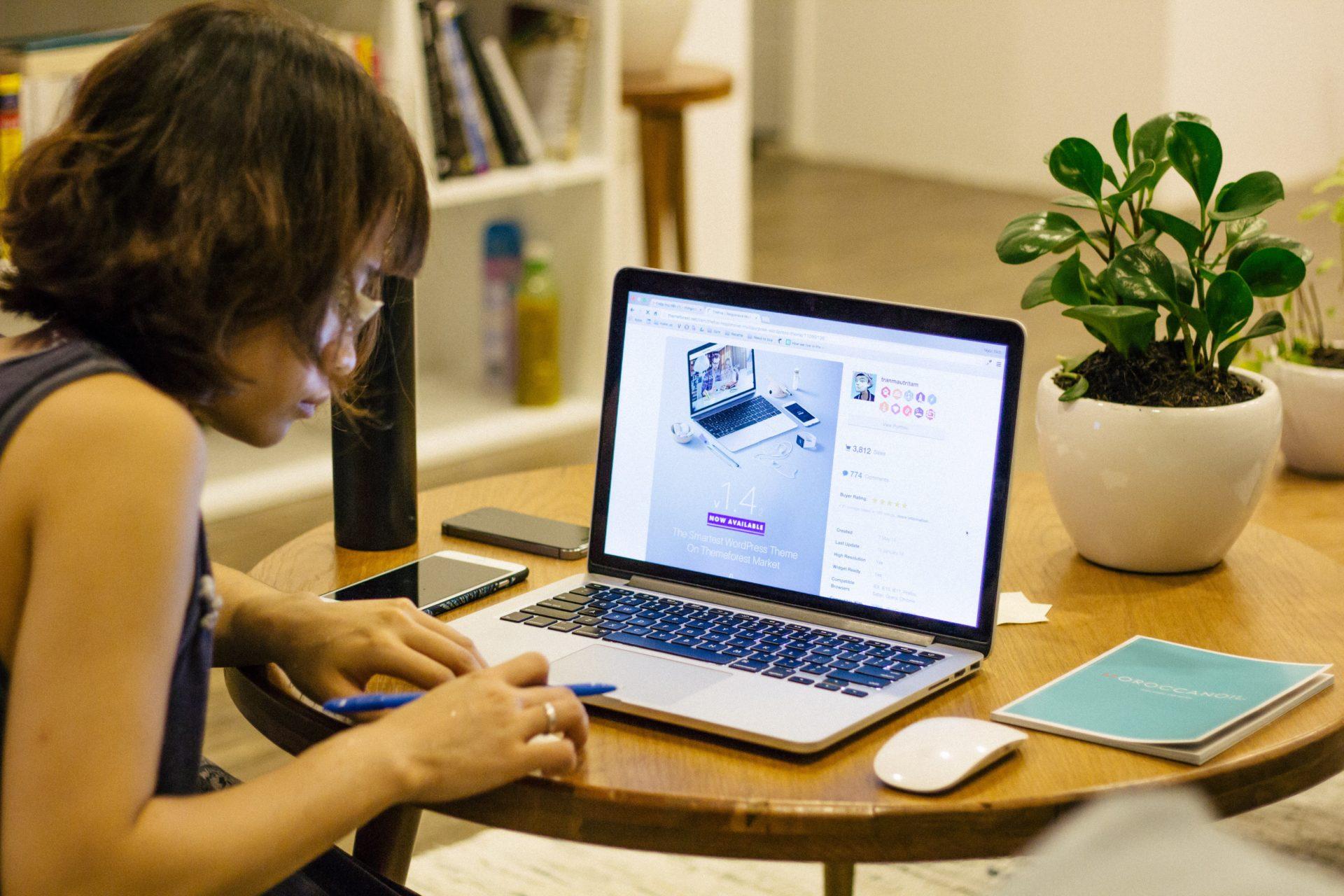 Creer Mon Premier Site Web Freelance