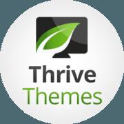 Logo Thrive Theme WordPress